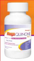 MegaQuinone K2-7 (vitamin K2)