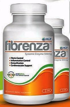Fibrenza Proteolytic Enzyme
