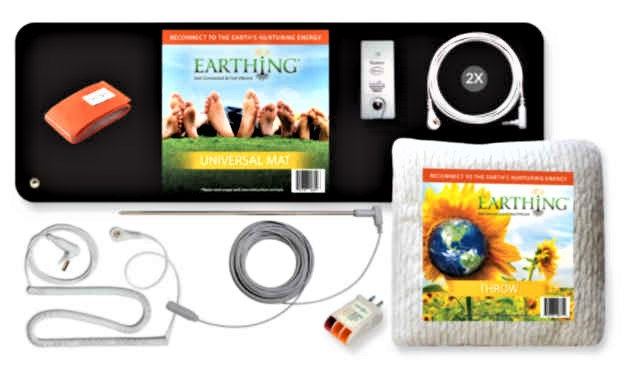 earthing grounding