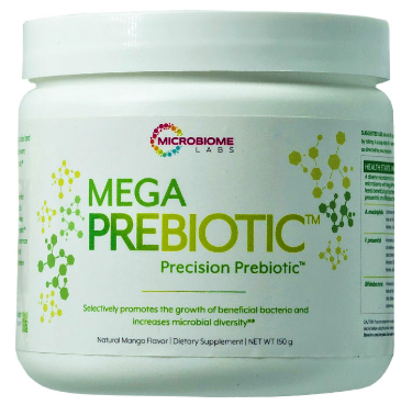 Megaprebiotic, prebiotic