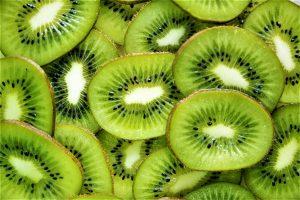 prebiotic from kiwi